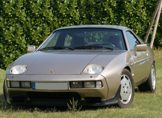 wide body kit for Porsche 928 Jacquemond